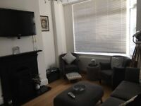 3/4 Bedroom House to Rent. 10 minutes walk to East Ham Station