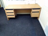 Office desk - FREE to a good home