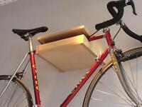 Bike shelf / rack