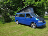 2000 VW T4 Campervan