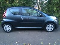 Peugeot 107 full MOT 2 Owners Immaculate throughout!