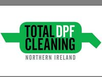 Total dpf cleaning NI using the new flashcleaner