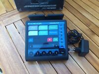 Voicelive Touch - TC Helicon Vocal Effects pedal