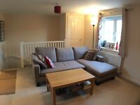 Modern Two bedroom Flat with garage near Hospital