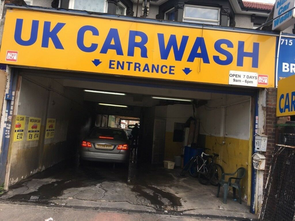 Cheap Car Wash Near Me >> Hand Car Wash For Sale In London Lease For Sale In Ilford London Gumtree