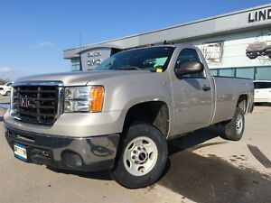 2009 GMC SIERRA 2500HD -