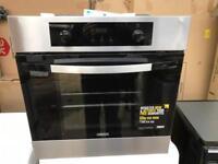 New zanussi built in oven RRP£230