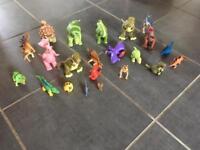 Bundle of Dinosaurs