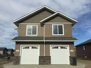 BRAND NEW 3 BED DUPLEX IN GARRISON LANDING