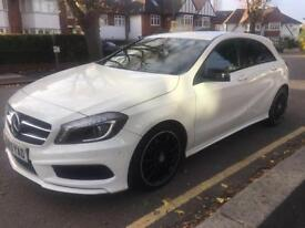 Mercedes-Benz A Class 1.5 A180 CDI AMG Sport 5dr ** MINT CONDITION**