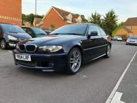 BMW 320D Coupe M Sport Diesel Quick Sale Offers