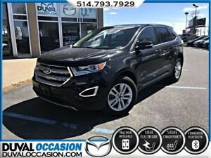 2015 Ford Edge SEL + AWD + SIEGES CHAUFFANTS + CLIMATISATION