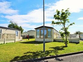 Amazing 3 Bed Static in Beautiful East Coast South Wales Trecco Bay Porthcawl