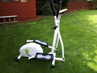 Cross Trainer Very Good Condition Hardly used Collection only.