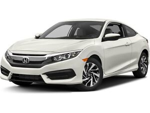 2016 Honda Civic LX ***STILL BRAND NEW, NOW WITH BLOWOUT PRIC...