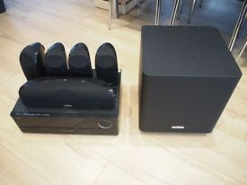 H/K AVR171 & Polk TL1600. 7.2 Network AVR with Bluetooth and 5.1 speaker set - Like New - £300 ONO
