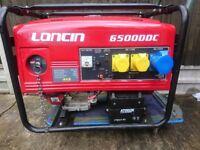 LONCIN 6500 DDC