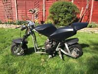 Midi Moto mini moto - 50cc pocket bike