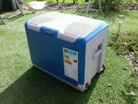12v electric camping fridge 40l