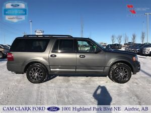2017 Ford Expedition Max Limited 4WD [Appearance Pack/3.5L ecobo
