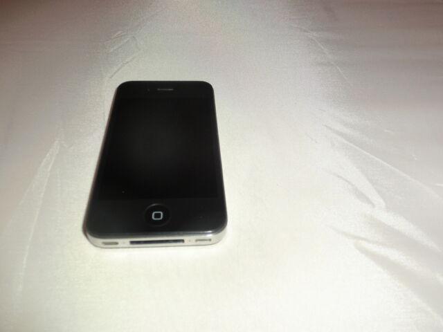 Apple iPhone 4 32GB Schwarz T-Mobile, OVP, iOS 5.0, 2 Jahre Garantie