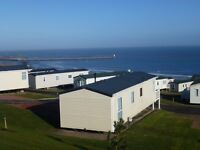 SCHOOL SUMMER HOLIDAY SAVERS, Luxury Caravans For Hire On The Northumberland Coast From £495
