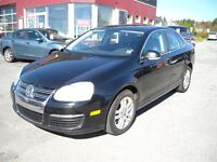 2007 Volkswagen Jetta Leather Loaded REDUCED!!