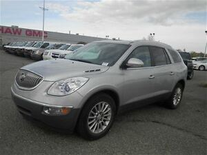 2012 Buick Enclave Leather  Remote Start  Backup Cam