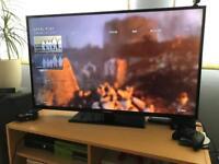 "50"" LED SMART TV BLAUPUNKT"