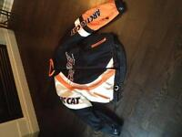 Arctic Cat Sno Pro Snowmobile Jacket - Great Condition