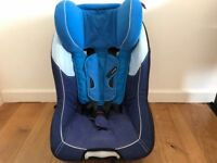 Concord Ultimax car seat (3 position recline)