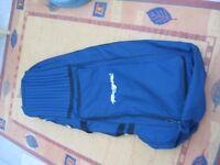 Huge Sports bag ideal golf, hockey cricket