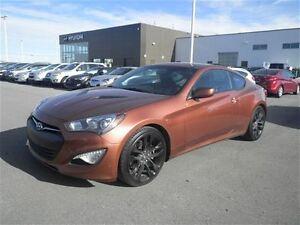2013 Hyundai Genesis Coupe 2.0