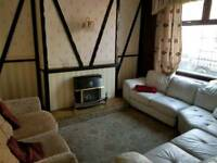 4 bed house to let.
