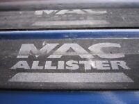 Mac Allister 500mm Tile Cutter