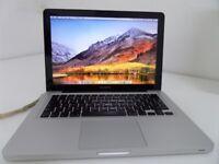 "Apple MacBook PRO 13"" Core i5 2.4Ghz 4GB RAM 500GB HDD Notebook Laptop (2011)-Refurbished"