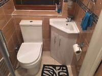 REDUCED!!!LOVELY DOUBLE ROOM WITH EN-SUITE!! ALL BILLS INC FREE WIFI CLOSE TO STATION N17