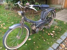 Mobylette AV42S Autocycle