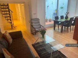 2 bedroom flat in Nottingham Place, London, W1U (2 bed) (#1082029)