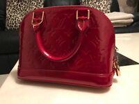 Brand new genuine Louis Vuitton alma bb handbag