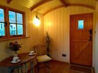 Traditional Shepherds Hut