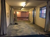 ***COMMERCIAL PROPERTY WITH D1 LICENCE AVAILABLE IN HOCKLEY HILL IMMEDIATELY