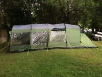 Outwell Tent Package