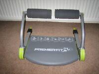 Premierfit machine