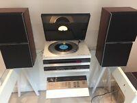 Bang & Olufsen (B&O) 5000 Music System