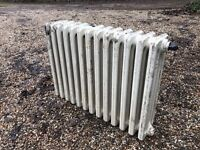 Cast Iron Radiator (15 of 16)