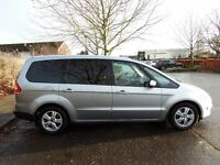 FORD GALAXY MK3 ZETEC 1.8 Duratorq TDCI 6 SPD MAN FOR SALE
