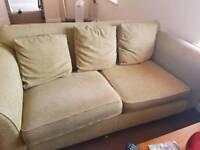 2 seater sofa lounge