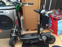 Electric scooter for sale really good