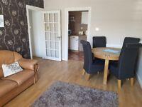 2 Bedroom Flat Near Aberdeen University / 3C Froghall Avenue